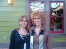 Cindy Ellis & Jeanette Donaher
