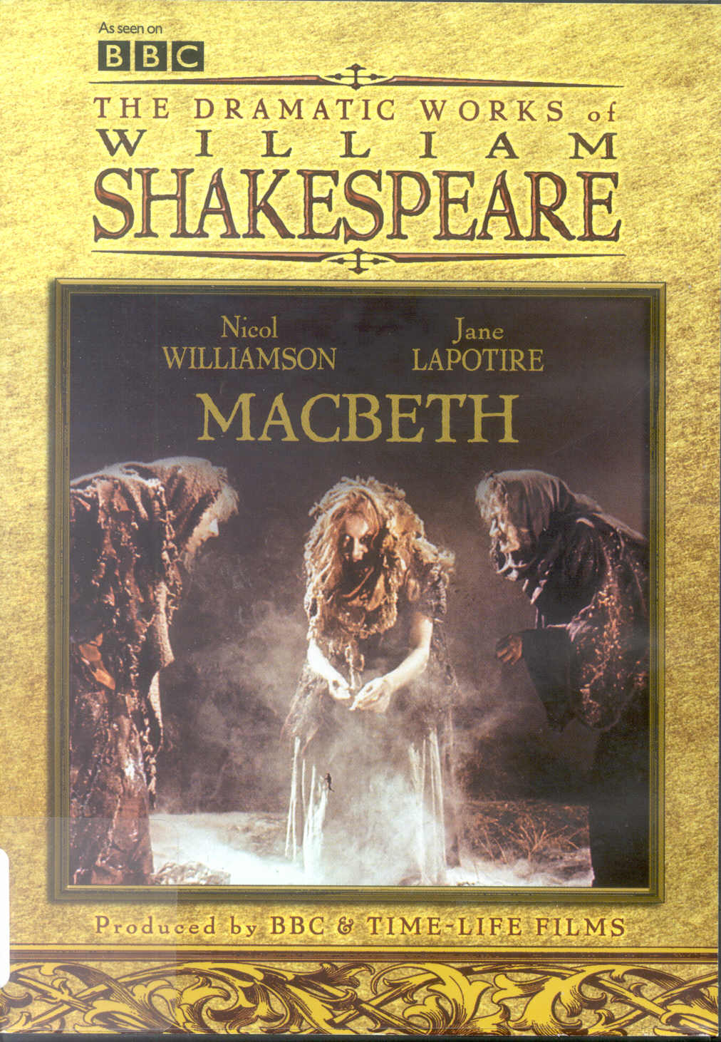 william shakespeares macbeth flatters james vi of scotland Macbeth, william shakespeare  it was most likely written during the reign of james i, who had been james vi of scotland before he succeeded to the english throne.