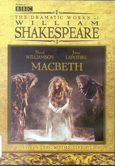 Shakespeare Macbeth Essay