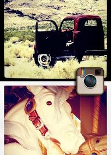 Rich Becker photos on Instagram