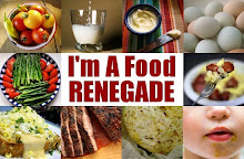 I'm a Food Renegade!