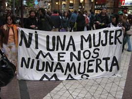 19 DE DICIEMBRE, DÍA CONTRA EL FEMICIDIO EN CHILE