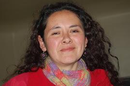 ANA MORÁN GARRIDO: Sobreviviente de Femicidio