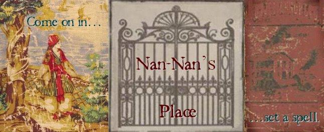 Nan-Nan's Place