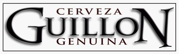 Cerveza Guillon