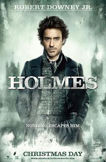 Sherlock Holmes Dublado e Legendado 2010