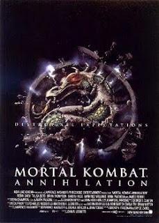 Mortal Kombat 2: A Aniquilação – Dublado – Ver Online
