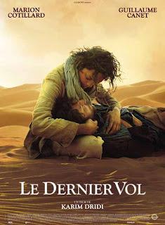 Filme Poster O Último Vôo DVDRip XviD Dual Áudio & RMVB Dublado