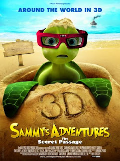 filme As Aventuras de Sammy – Dublado