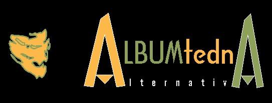 Alternativni Album tednA