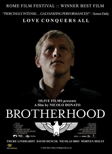 [FS] [DVDRiP] Broderskab [VOSTFR]