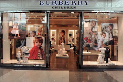 burberry outlet prices ik48  Burberry opens childrenswear store in Kuwait