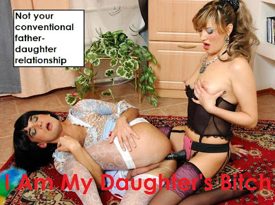 More Hot Pictures From Wife Made Him A Sissy Story Husband Castrated