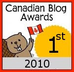 Best Personal Blog 2010