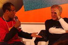 Debate com Chico Pinheiro