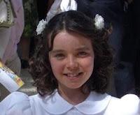 La hija de José Luis, Sara