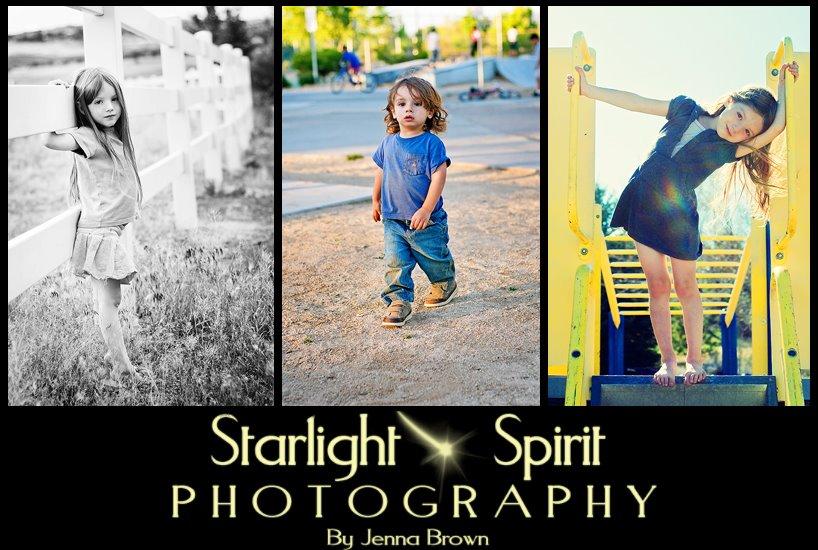 Starlight Spirit Photography
