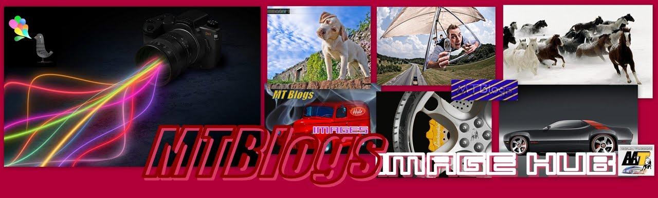 MTBlogs Image Hub