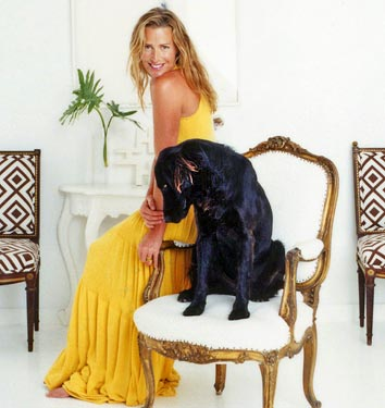 Design Crush: India Hicks