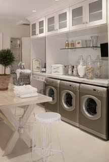 Laundry Room Envy?