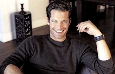 Design Crush: Nate Berkus