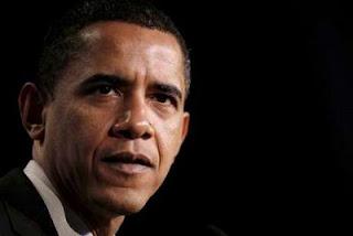 باراك حسين اوباما