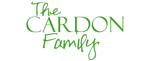 The Cardon Family