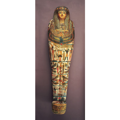 ancient egyptians extravagant art Find out how ancient egyptian clothes were  was the long tunic-style sheath dresses or robes that ancient egyptians wore  queens had access to extravagant .
