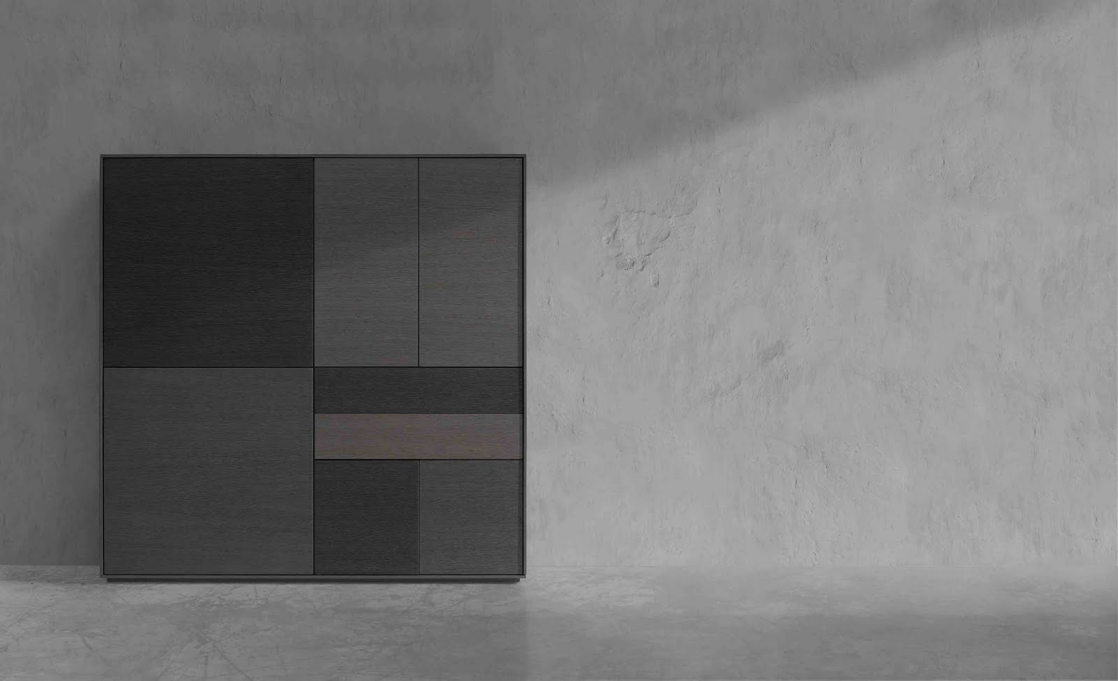 Alternative Nuevo Programa Modular Minimalista De Joan Lao Para  # Muebles Veta Llano Del Beal