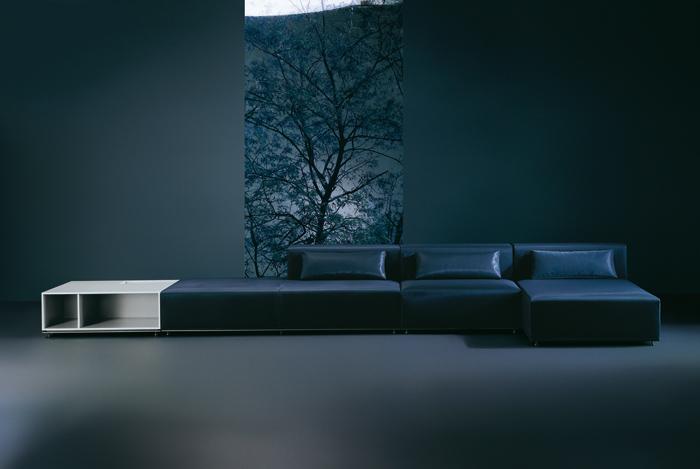Interiores minimalistas sof s para ambientes minimalistas for Interiores minimalistas