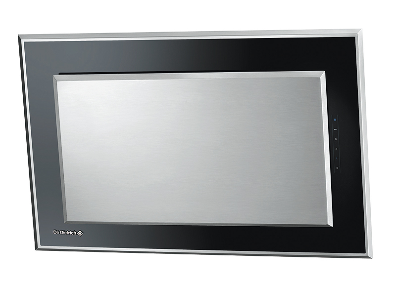 Interiores minimalistas nuevos aires para la cocina con las campanas de aspiraci n perimetral - Campanas de cocina ...