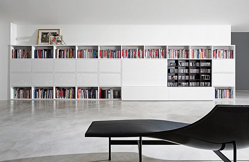 The Only One: un programa de mobiliario con 1.001 composiciones ...