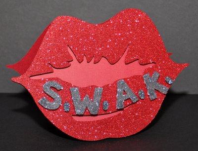 Amanda Sarver Valentines Card – Cricut Valentines Cards