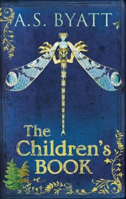 AS Byatt The Children's Book