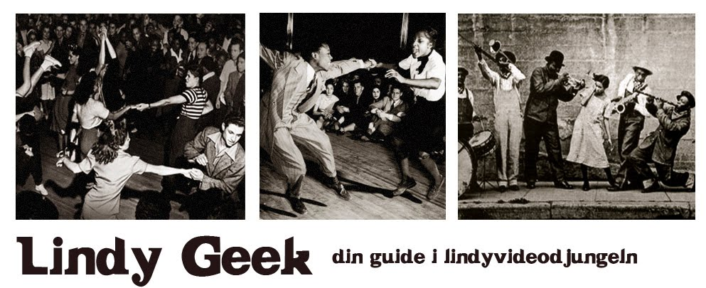 Lindy Geek