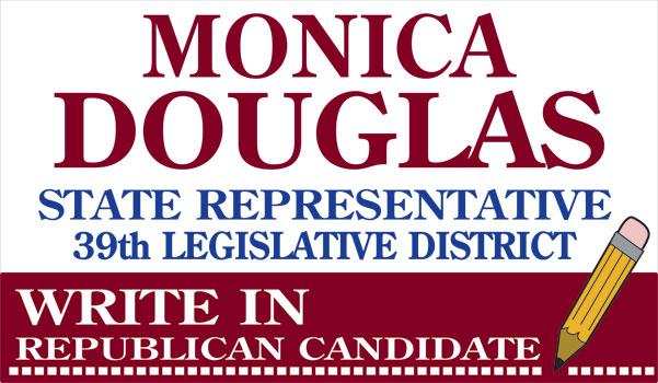 Monica Douglas