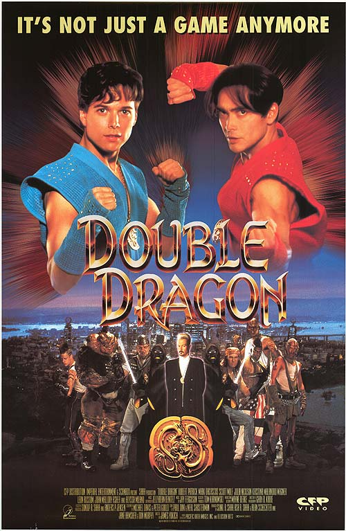 Download Baixar Filme Double Dragon – Dublado