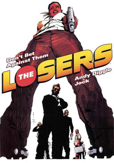 Filmes The+Losers+(2010)
