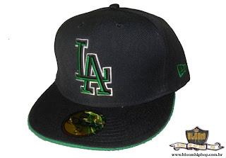 Boné Los Angeles Dodgers
