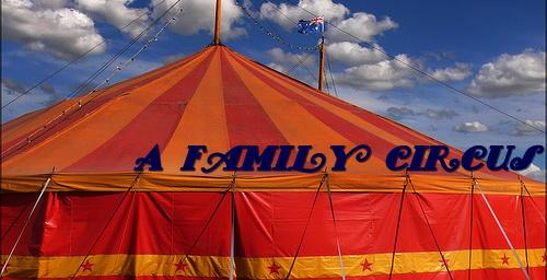 A Family Circus