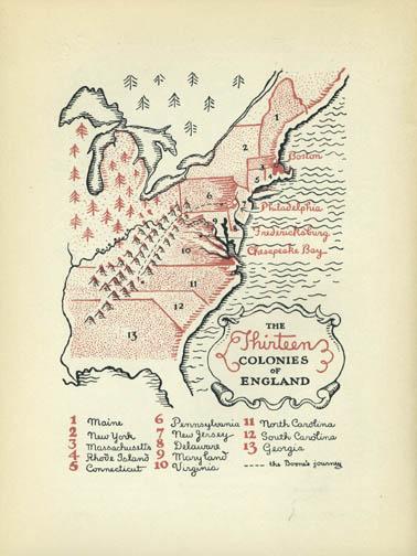 [Colonies]