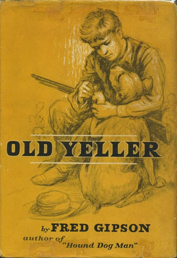 collecting children s books quarter dolls and yeller dogs