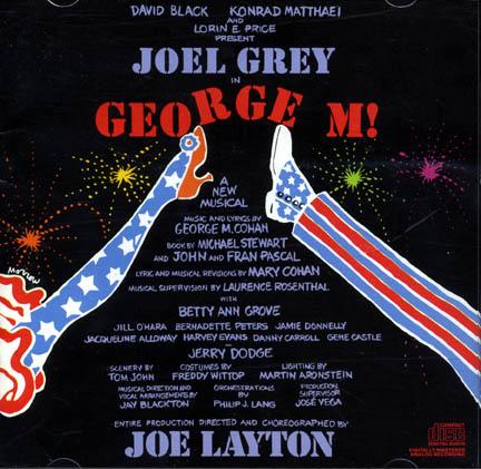 [George+M]