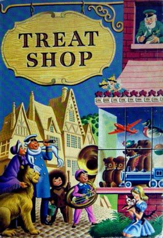 [Treat+Shop]