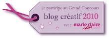 Concorso blog creativi
