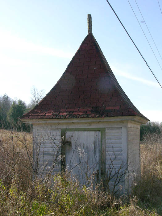 Studio and garden built barn cupolas for Shed cupola