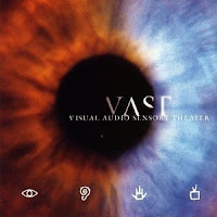 Visual Audio Sensory Theatre - VAST (1998)
