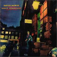 Ziggy Stardust - David Bowie (1972)