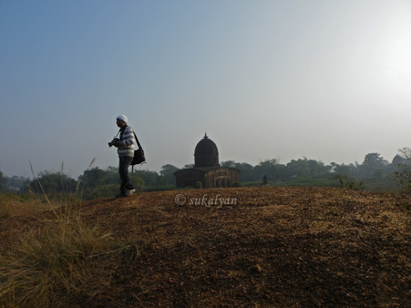 Bishnupur 02 World Heritage Site - travel photography by Sukalyan Chakraborty
