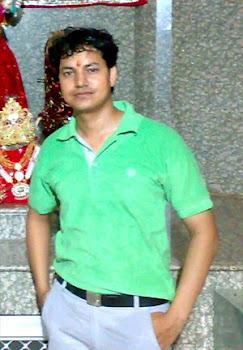 Arvind Soni